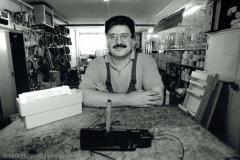 Chefmagaziner Jean-Jacques Caubiere